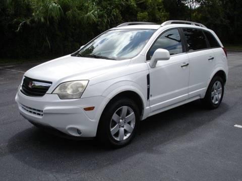 2009 Saturn Vue for sale in Charleston, SC