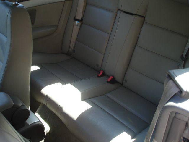 2008 Audi A4 2.0T 2dr Convertible (2L I4 CVT) - Charleston SC