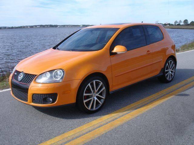 2007 Volkswagen GTI Fahrenheit 2dr Hatchback - Charleston SC