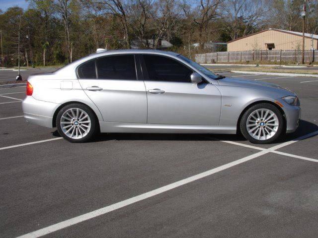 2011 BMW 3 Series 335i 4dr Sedan - Charleston SC