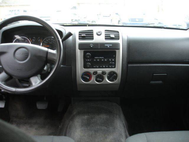 2009 GMC Canyon 4x2 SLE-1 Crew Cab 4dr - Charleston SC