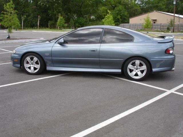 2006 Pontiac GTO 2dr Coupe - Charleston SC