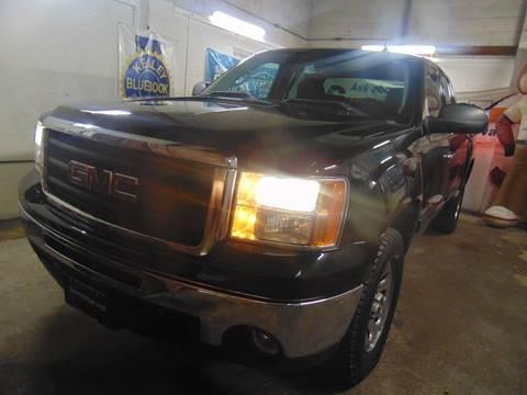 2009 GMC Sierra 1500 for sale at 1 Owner Car in Glenolden PA