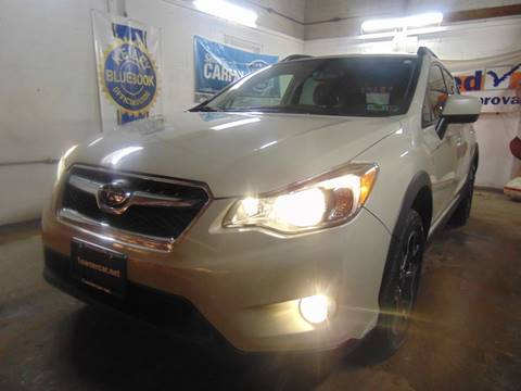 2014 Subaru XV Crosstrek for sale in Glenolden, PA