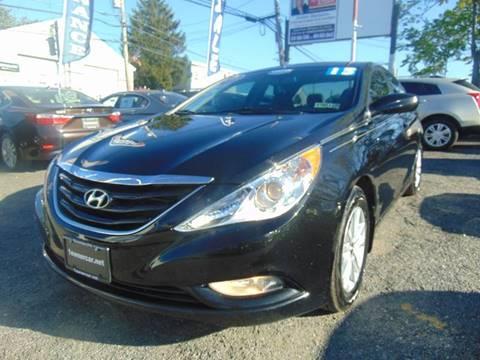 2013 Hyundai Sonata for sale in Glenolden, PA