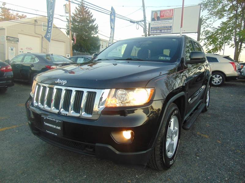 2011 Jeep Grand Cherokee for sale at 1 Owner Car in Glenolden PA