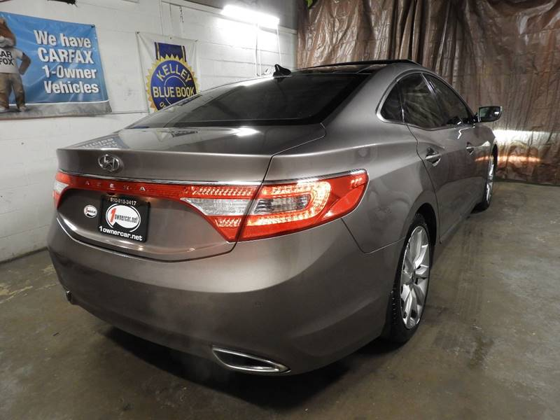 2012 Hyundai Azera In Glenolden PA - 1 Owner Car