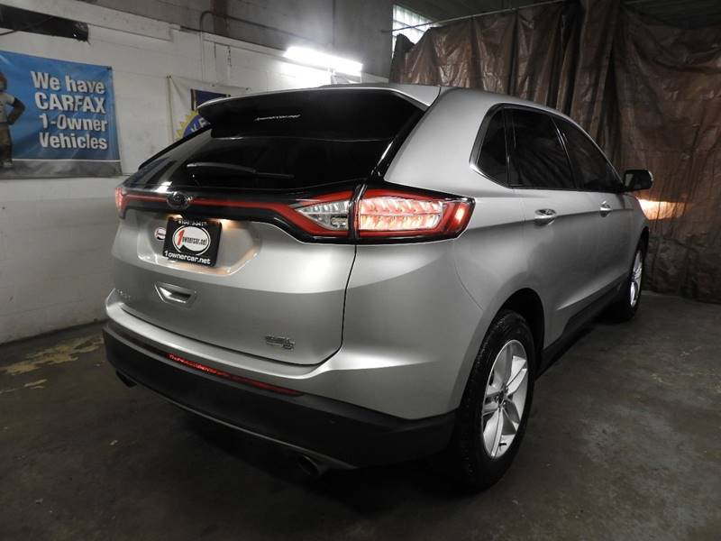 2016 Ford Edge SEL In Glenolden PA - 1 Owner Car