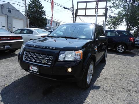 2008 Land Rover LR2 for sale in Glenolden, PA