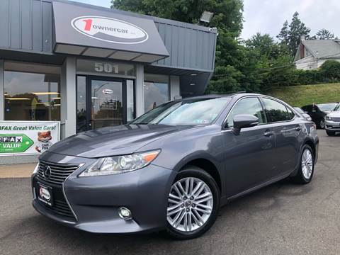 Lexus For Sale in Clifton Heights, PA - 1 Owner Car