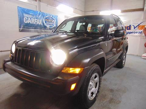 2006 Jeep Liberty for sale in Glenolden, PA