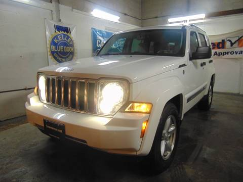 2009 Jeep Liberty for sale in Glenolden, PA