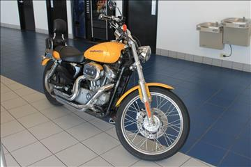 2005 Harley-Davidson Sportster for sale in Chillicothe, OH