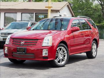 2008 Cadillac SRX for sale in Saint Louis, MO