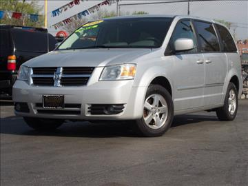 2008 Dodge Grand Caravan for sale in Saint Louis, MO