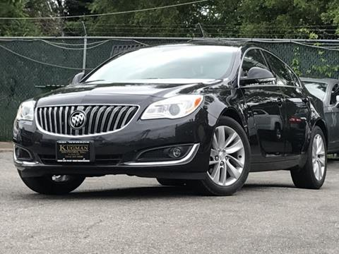 2015 Buick Regal for sale in Saint Louis, MO