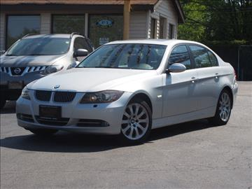 2008 BMW 3 Series for sale in Saint Louis, MO