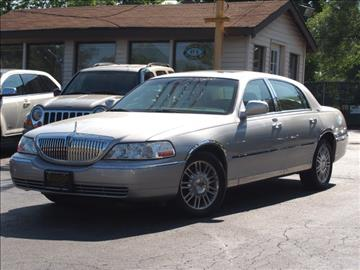 2006 Lincoln Town Car for sale in Saint Louis, MO