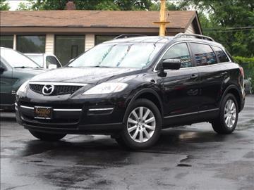2008 Mazda CX-9 for sale in Saint Louis, MO