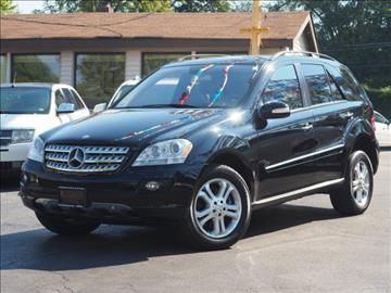 2006 Mercedes-Benz M-Class for sale in Saint Louis, MO