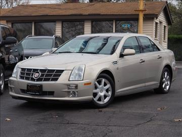 2009 Cadillac STS for sale in Saint Louis, MO
