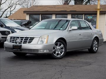 2006 Cadillac DTS for sale in Saint Louis, MO