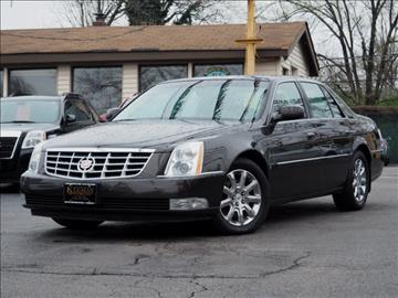 2008 Cadillac DTS for sale in Saint Louis, MO