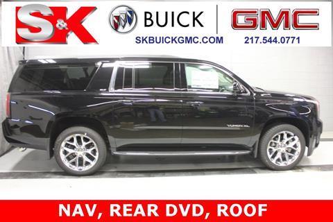 2018 GMC Yukon XL for sale in Springfield, IL