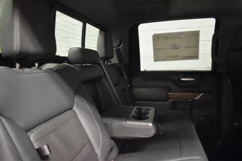 2020 GMC Sierra 2500HD