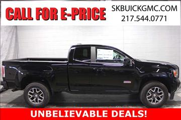 2016 GMC Canyon for sale in Springfield, IL