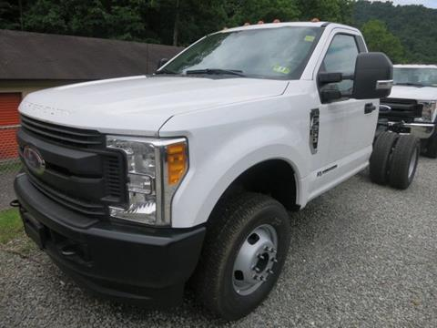 2017 Ford F-350 Super Duty for sale in Chapmanville, WV