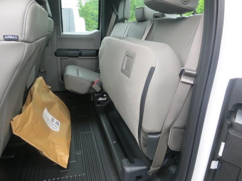 2017 Ford F-450 Super Duty 4x4 XL 4dr Crew Cab 8 ft. LB DRW Pickup - Chapmanville WV