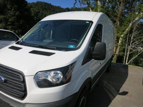 2016 Ford Transit Cargo for sale in Chapmanville, WV