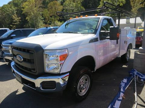 2015 Ford F-250 Super Duty for sale in Chapmanville, WV