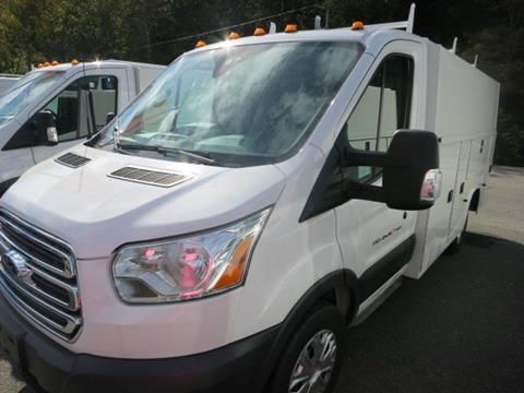 2017 Ford Transit Cutaway for sale in Chapmanville, WV