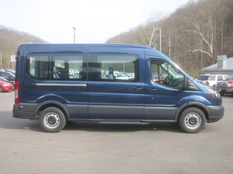 2016 Ford Transit Wagon XL - Chapmanville WV