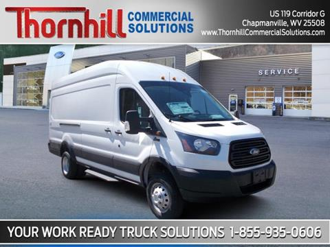 2019 Ford Transit Cargo for sale in Chapmanville, WV
