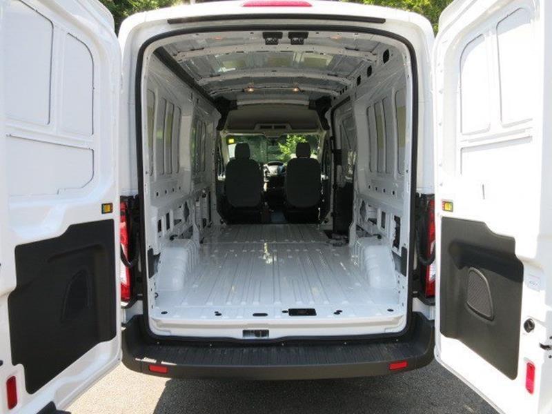 2016 Ford Transit Cargo 350 3dr LWB Medium Roof Cargo Van w/Sliding Passenger Side Door - Chapmanville WV