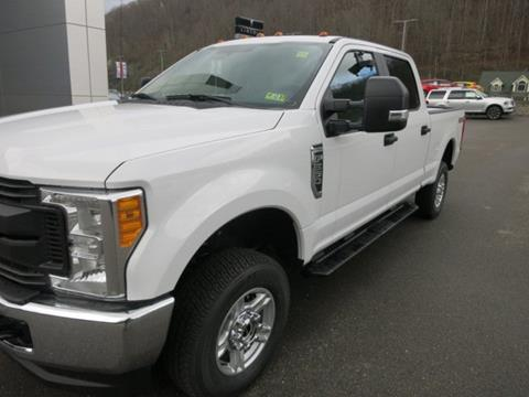 2017 Ford F-250 Super Duty for sale in Chapmanville, WV