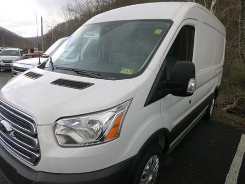 2017 Ford Transit Cargo for sale in Chapmanville, WV