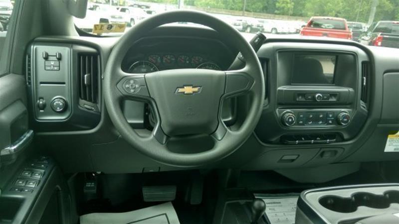 2016 Chevrolet Silverado 3500HD Work Truck - Chapmanville WV