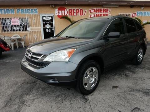 2010 Honda CR V For Sale In Miami, FL