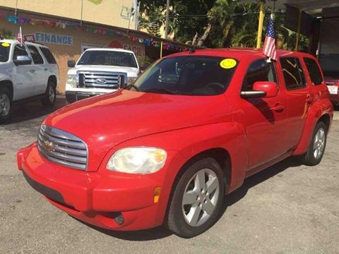 2011 Chevrolet HHR for sale in Miami FL