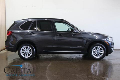 BMW X For Sale In San Antonio TX Carsforsalecom - 2014 bmw x5 redesign