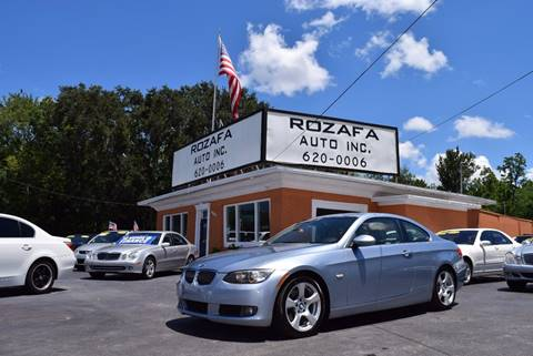 2009 BMW 3 Series for sale in Jacksonville, FL