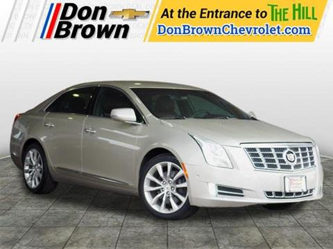 2015 Cadillac XTS for sale in Saint Louis, MO