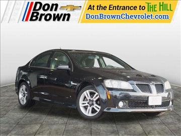 2009 Pontiac G8 for sale in Saint Louis, MO