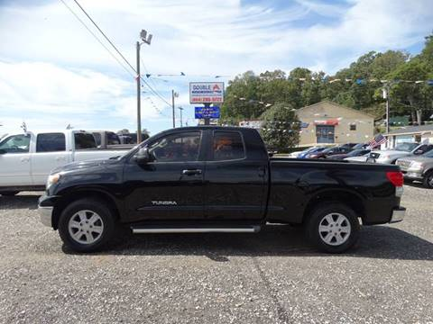2009 Toyota Tundra for sale in Easley, SC