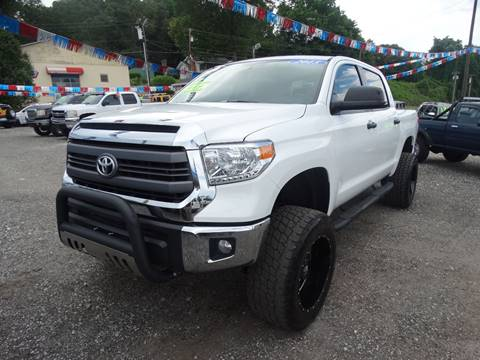 2015 Toyota Tundra 2015 Toyota Tundra 2015 Toyota Tundra