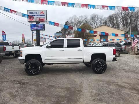 2014 Chevrolet Silverado 1500 for sale in Easley, SC